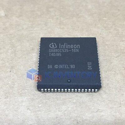 1 x Original Infineon SAB80C535-N