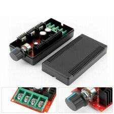 Pwm Dc Motor Speed Controller Adjustable Variable Switch Hho Driver 12v 24v 48v