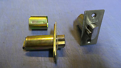 "3/4"" Backset I Believe Lsda Latchbolt Security Latches 2 2 These Are New"