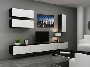 Furniture Living Room Set With Tv