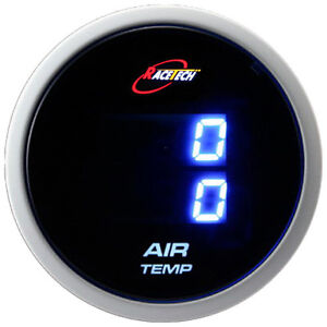 Image Is Loading Inside Outside Thermometer Air Temp Gauge Metertruck Car