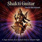 Shakti Guitar a Yogic Journey From Dawn to Deepes 0717147015322 CD