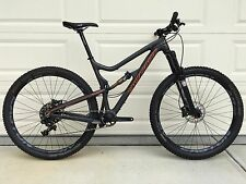 Santa Cruz Tallboy LTc Large, Rockshox PIKE, Hope Hubs, w/NEW SRAM drivetrain