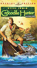 The Crocodile Hunter: Collision Course (VHS, 2002)