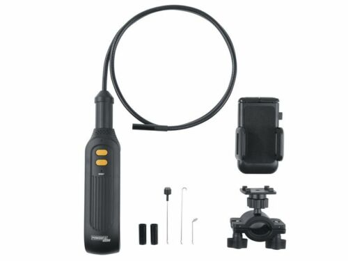 POWERFIX® Endoskop-Kamera mit Wlan ohne Display Wasserdichte Endoskop Neu OVP