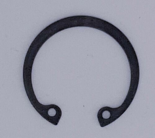 10 Piece CIRCLIP INTERNAL DIN 472 for Waves nominal Ø = 30 x 1,2 High Quality New