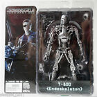 "HOT NECA TERMINATOR 2 Judgment Day T-800 Endoskeleton 7"" Action Figure 2016"