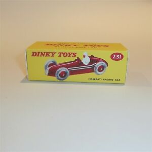 Remarkable, very repro box for vintage toy ready help