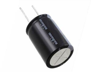 1uf 200v condensateur chimique  électrolytique NICHICON