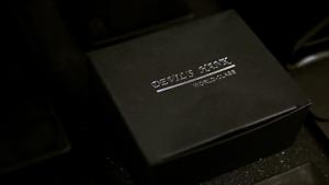 4145 Devil's HANK by TCC Zauberartikel & -tricks Teufelstuch Deluxe Tuch für Zaubertricks Zauberartikel