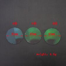 "CBE Acuate Lens 1 5//8/"" 4X Flat Glass"