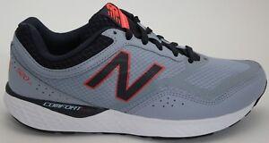 bd82ba44ee636 Men's New Balance Running 520 V2 Light Gray Coral M520LC2 Brand New ...