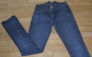 LEVIS-403-Jeans-pour-Femme-W-26-L-32-Taille-Fr-36-Ref-K092