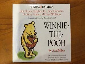 DVD-Sunday-Express-Winnie-The-Pooh
