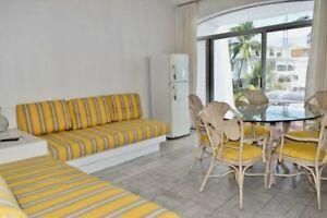 $4,500 Pesos/ 3 noches Jr. Suite Vista al Mar y acceso a Playa