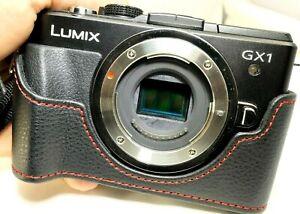 Panasonic-Lumix-DMC-GX1-Digitalkamera-nur-Body-Schwarz