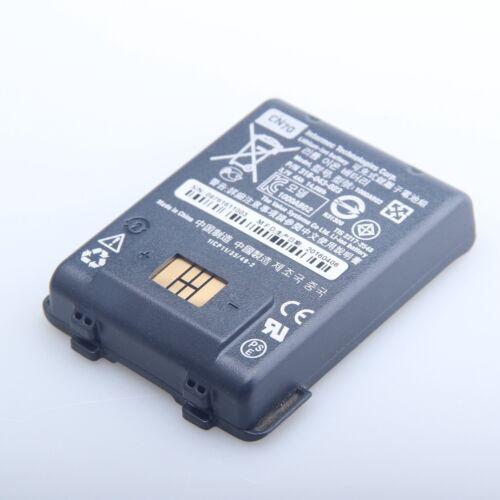 Véritable Batterie pour Intermec CN70 CN70E Scanner 1000AB01 318-043-033