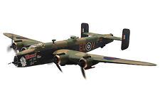CORGI 1/72 Handley Page Halifax B.VII Vicky The Vicious Virgin RAF AA37208
