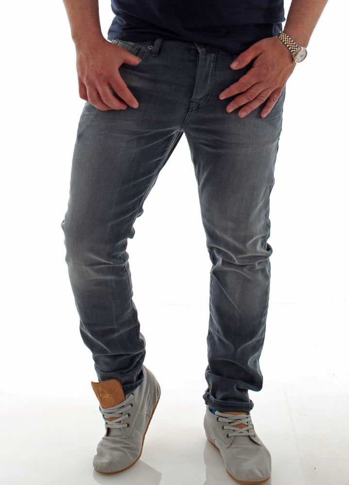 Scotch & Soda Soda Soda Ralston Jeans - Concrete Bleach e4aafe