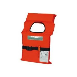 LINDEMANN-Feststoff-Rettungsweste-NADIR-100N-Adult-4er-Pack-mit-SOLAS