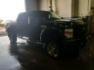 2008 Ford F 350 Fx4