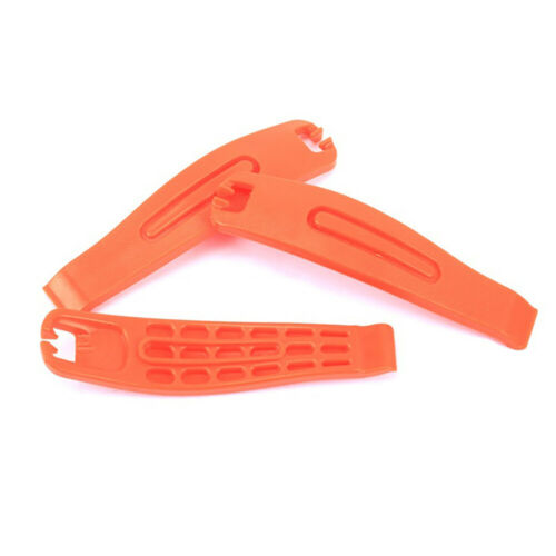 3X Bicycle Mountain Bike Non-slip Premium Hardened Plastic Tire Lever #U2Y