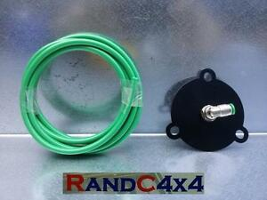 Land-Rover-Discovery-Timing-Cam-Belt-Case-Breather-Wading-Kit-GREEN-200-300-TDi