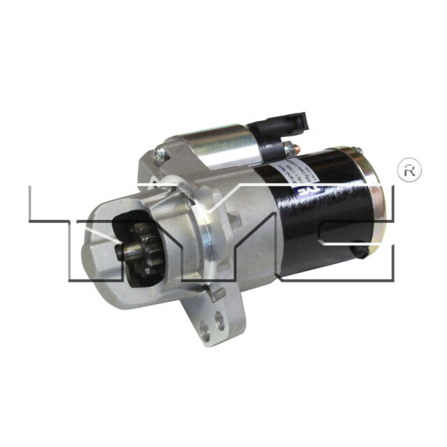 TYC Starter Motor for 2006-2011 Cadillac STS 3.6L V6 qn