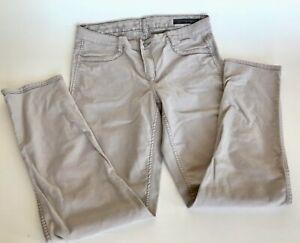 Calvin-Klein-Jeans-khaki-stretch-convertible-two-sided-skinny-pants-women-039-s-14