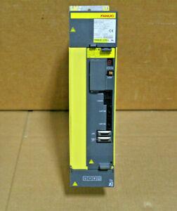 Fanuc-A06B-6114-H107-Servo-Amplifier-Module