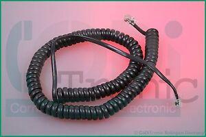 Hoererschnur-Hoererkabel-T-Octophon-F-f-Telekom-Octopus-ISDN-ISDN-Telefonanlage