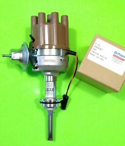 for-Mopar-OEM-Electronic-Ignition-Distributor-w-NOS-Cap-340-360-318-Plym-Dodge