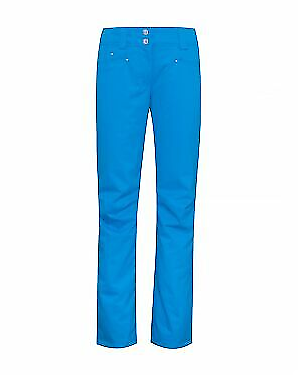 DESCENTE ARIANNA Ski Pants Pantaloni Donna Blu Taglia Taglia Taglia 42  RIF. 95  71c