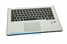 Lenovo Yoga 2 11 20332 Palmrest//Touchpad//Keyboard Assy AP0T5000200