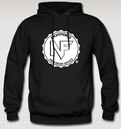 NightForce Night Force NF Logo Hoodie