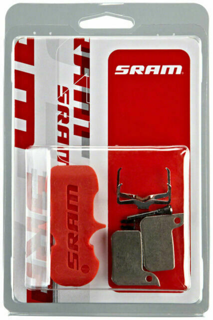 SRAM Force AXS Disc Brake Pads