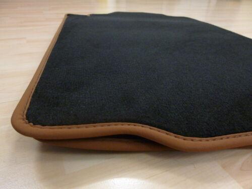 $$$ Original Lengenfelder Velours Fußmatten passend für BMW 7er F01 F02 NEU $$