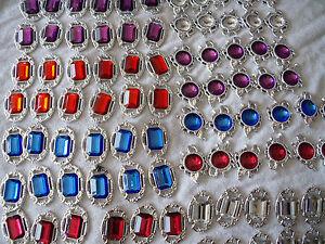 Joblot of 100pcs plastic pendants for jewellery making crafts image is loading joblot of 100pcs plastic pendants for jewellery making mozeypictures Gallery