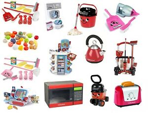 Casdon-Playset-Hoover-Henry-Hetty-Dyson-Assorted-Sets-Pretend-Role-Play-Toy