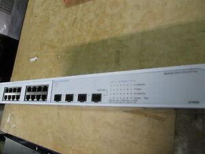 3com-3c16485-Baseline-Switch-2824-SFP-Plus-2816-SFP-Plus-GIGABIT-10-100-1000Mbps