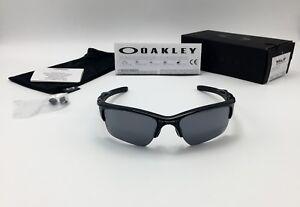 Oakley Half Jacket 2 0 Xl >> Oakley Half Jacket 2 0 Xl Men S Sunglasses 9154 01 Polished Black