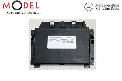 Mercedes-Benz Genuine MIXTURE CONTROL UNIT 0011409753