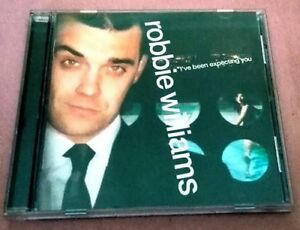ROBBIE-WILLIAMS-I-039-ve-Been-Expecting-you-CD-Chrysalis-Records-1998