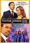 Pastor Jones Double Feature Heavenly 0085365642027 DVD Region 1