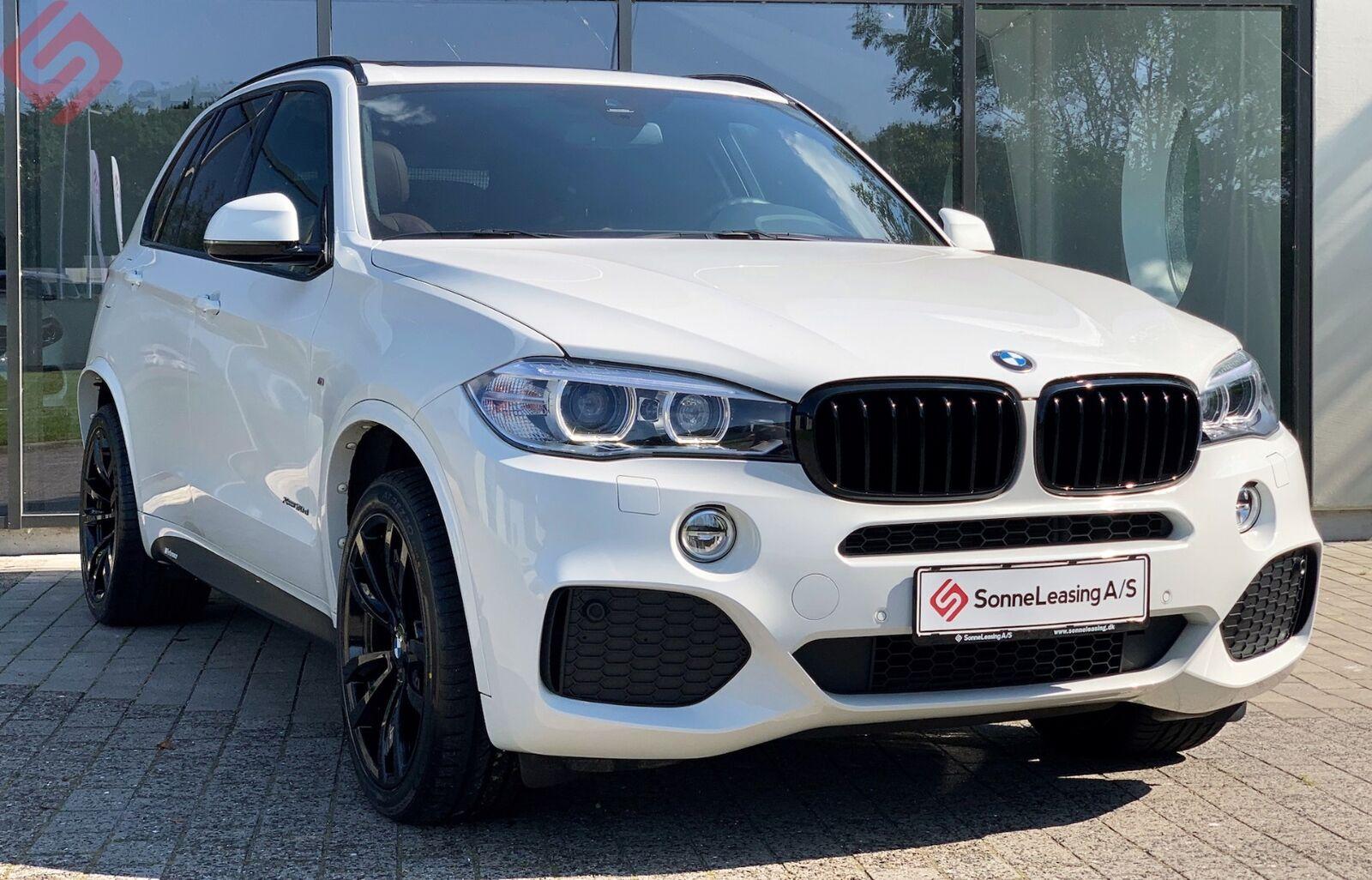 BMW X5 3,0 xDrive30d M-Sport aut. 5d - 669.995 kr.