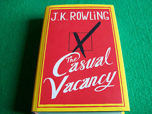 The-Casual-Vacancy-J-K-Rowling-Hardcover