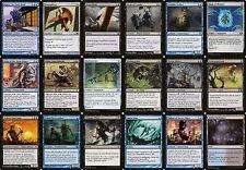 Notorious Ninjas | MTG Magic The Gathering Modern Black Blue 60 Card Deck Lot