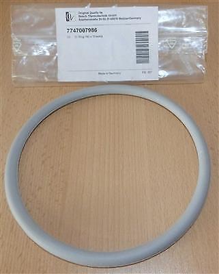 Rundschnurring O-Ring 160x10 für Buderus Speicher T130 7533# TS120 TBSSen14