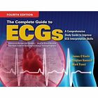 The Complete Guide to ECGs by James H. O'Keefe, Stephen C. Hammill, Jr. (Paperback, 2015)