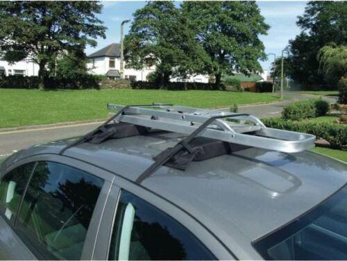 Easy Soft Rack Roof Bars w bag fits Vauxhall Opel Insignia 2009-2017